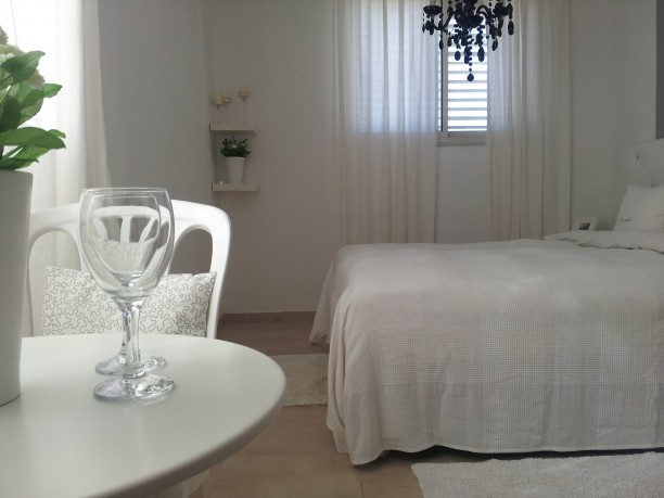 Nachal Shaham   Bedroom - Duplex for Sale in Ramat Beit Shemesh