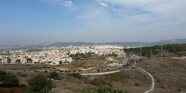 Nachal Katlav | View - Duplex for Sale in Ramat Beit Shemesh