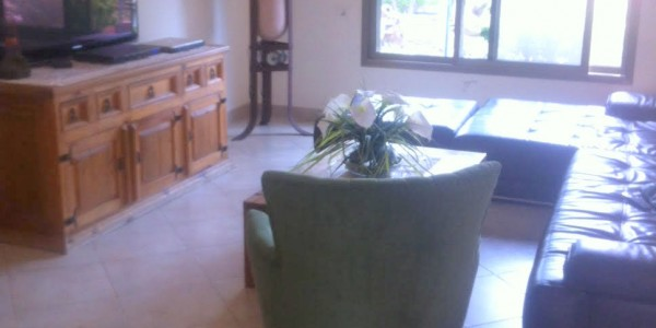 HaArazim Street |Living Room - House for Sale in Beit Shemesh