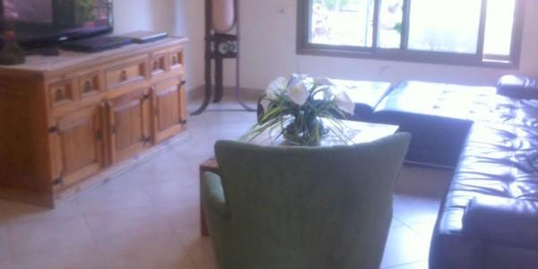 HaArazim Street |Living Room - House for Sale in Beit Shemesh