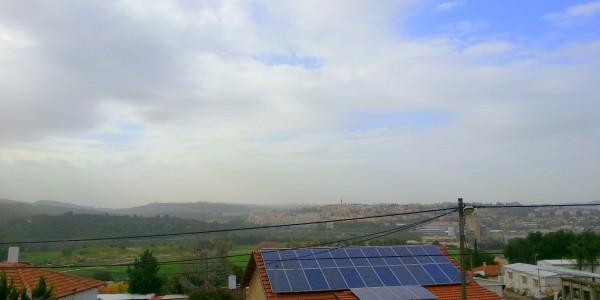 Moshav Naham  View – Farm For Sale