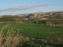 HaElah Valley, Israel