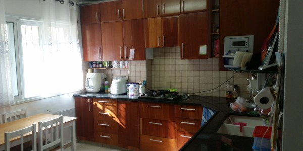 Kitchen  | Apartment on Nachal HaBasor