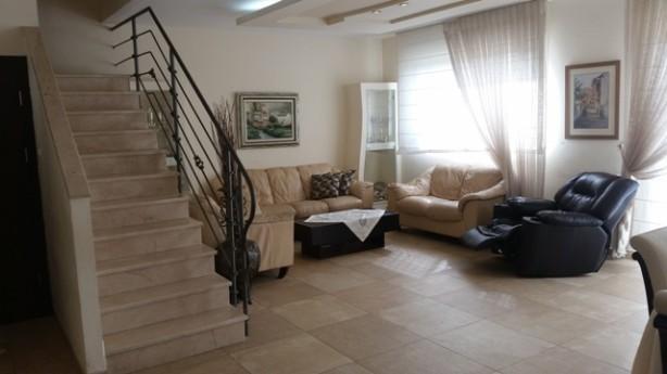 Nachal Ein Gedi | Living Room
