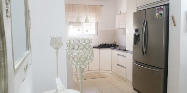 Kitchen - Migdal Hamayim