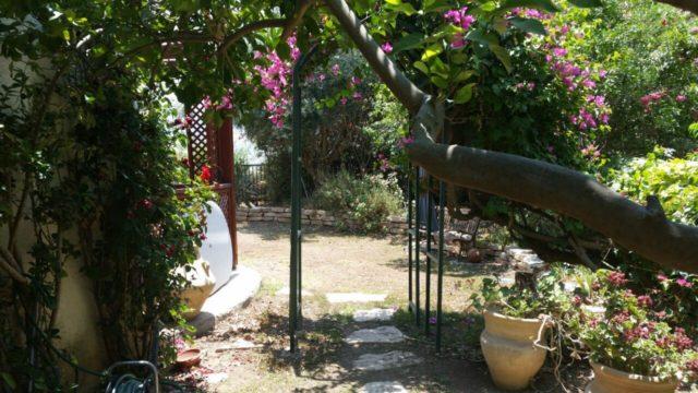 Maximillian Shemesh: Semi-Attached House On Naftali Street